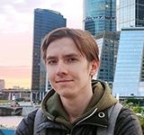 Alex Sitnikov SRAS Team