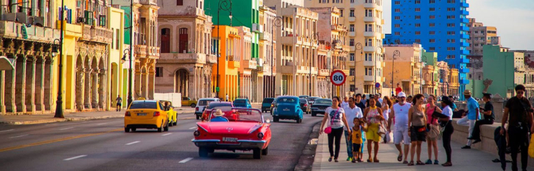 Cultural Diplomacy Security Summer Study Abroad in St. Petersburg