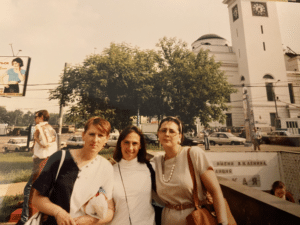 Molly Moscow 1993