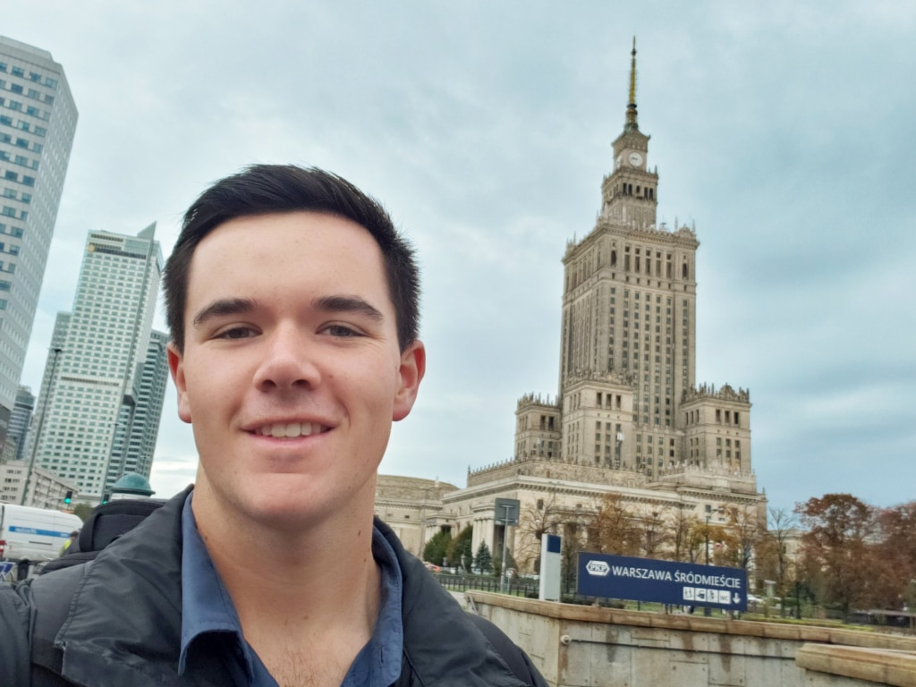 Study International Relations Abroad Study Security Abroad