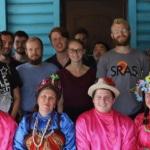 Study Abroad in Irkutsk
