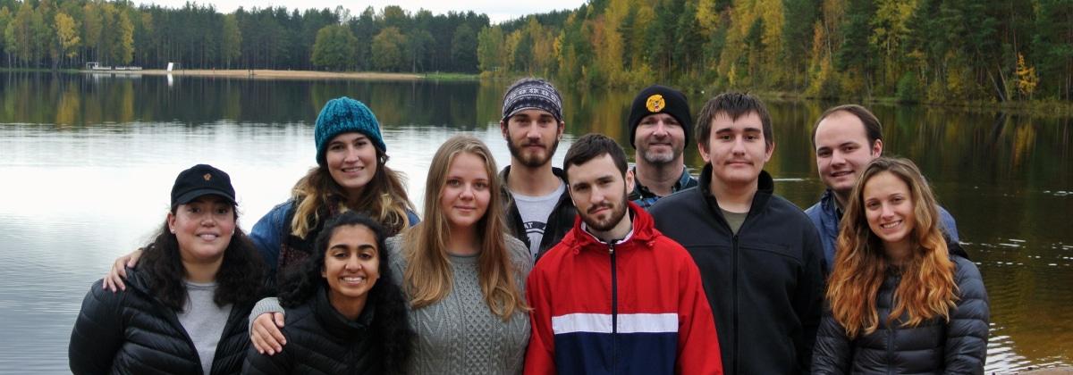SRAS Blog Study Abroad Visas Funding Russian Study