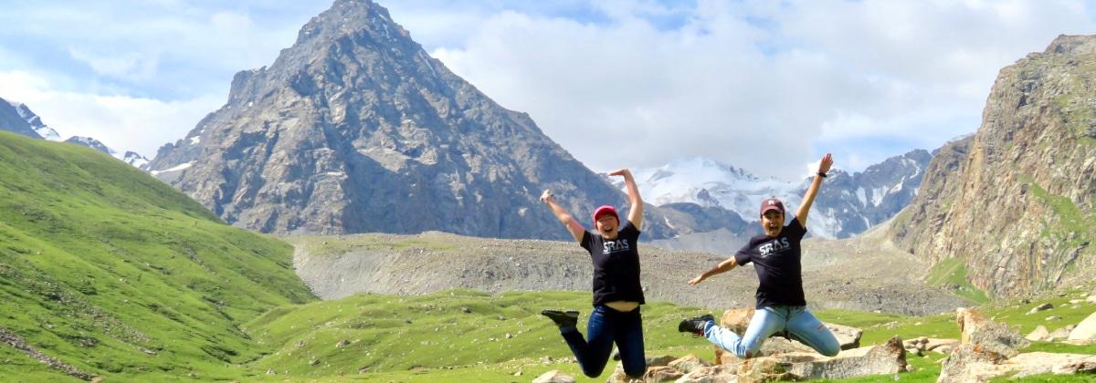 Study Abroad in Bishkek