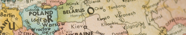Study Abroad in Russia, Poland, Ukraine, or Kyrgyzstan