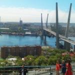 Vladivostok main page format
