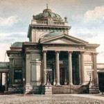 Jewish Warsaw Grand Synagogue Thumbnail