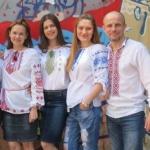 Novomova Ukraine Shirts thumbnail