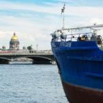 Petersburg Maritime Ship Isaacs thumbnail