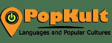 PopKult New Logo