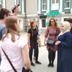mosque students tour thumbnail