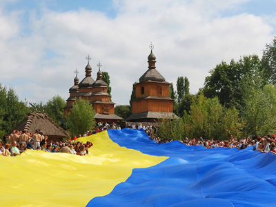 Study abroad in Kyiv